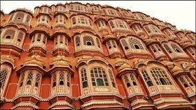Hawa Mahal Jaipur image libre de droits