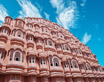 Hawa mahal in Jaipur Royalty Free Stock Photography