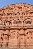 Hawa Mahal, Jaipur Stock Images
