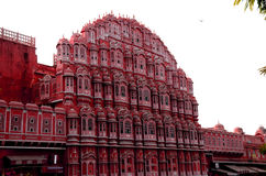 Hawa Mahal Jaipur Images stock