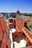 Hawa Mahal, Jaipur, India. royalty free stock image