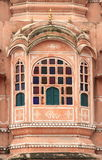 Hawa Mahal(jaipur).India. Stock Photography