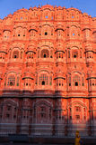 Hawa mahal,jaipur,india Stock Image
