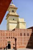 Hawa Mahal, Jaipur Indie, Inside Stock Photography