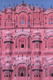 Hawa mahal,jaipur,rajasthan Stock Photos