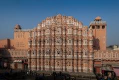 Free Hawa Mahal Palace Jaipur India Royalty Free Stock Photography - 171806777