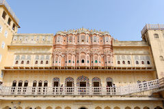 Hawa Mahal Royalty Free Stock Image
