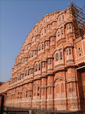 Hawa Mahal, The Palace of Winds Royalty Free Stock Images