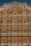 Hawa Mahal (Palace of Winds) in Jaipur Stock Images