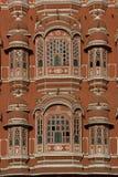Hawa Mahal (Palace of Winds) in Jaipur Stock Photos
