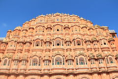 Hawa Mahal. Royalty Free Stock Photography