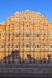 Hawa Mahal, the Palace of Winds, Stock Photography