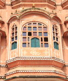 Hawa Mahal. Royalty Free Stock Images