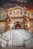 Hawa Mahal Royalty Free Stock Image