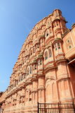 Hawa Mahal Side View. Stock Images