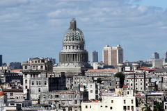 Hawański Kuba Obraz Stock