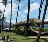 HAWAI,最少人口众多,美国各州 免版税图库摄影