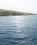 HAWAI, WENIG EINWOHNERSTARKES, US-STAAT Lizenzfreie Stockbilder