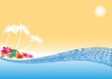 Hawaiano Fotografía de archivo libre de regalías