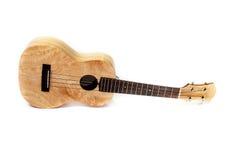 Hawaiansk gitarr för ukulele Royaltyfri Foto