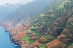 hawaiansk liggande Arkivbild
