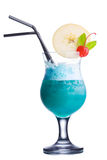 Hawaii alkoholistcoctail Royaltyfri Bild