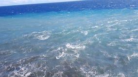Hawaii. A beautiful day in Hawaii Royalty Free Stock Image