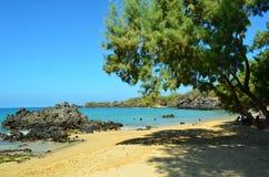 Hawaii, Big Island Royalty Free Stock Photo