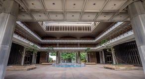 Hawaii delstatsparlament Arkivfoton