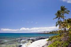 Hawaii Heavenly Beach Stock Photography
