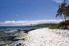Hawaii Heavenly Beach Stock Photos