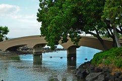 Hawaii, isla grande Fotos de archivo