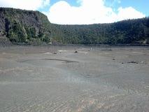 Hawaii Lava Field Royalty Free Stock Photography