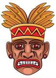 Hawaii Mask Stock Image