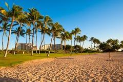 Hawaii, Oahu Royalty Free Stock Photos
