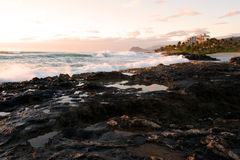 Hawaii, Oahu Royalty Free Stock Photography
