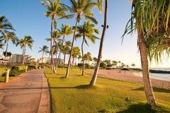 hawaii Oahu obraz stock