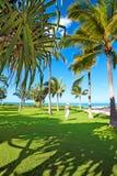 hawaii Oahu zdjęcie royalty free