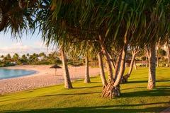 hawaii Oahu zdjęcia royalty free