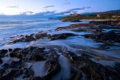 Hawaii, Oahu foto de archivo libre de regalías