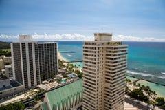 Hawaii - Oahu foto de archivo libre de regalías