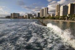 Hawaii - Oahu foto de archivo