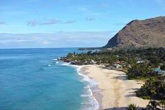 Hawaii Seaside Royalty Free Stock Photography