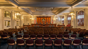 Hawaii Supreme Court Stock Photography