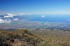 Hawaii, USA Lizenzfreies Stockfoto