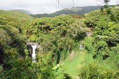 Hawaii, USA Lizenzfreies Stockbild