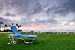 Hawaii Vacation Stock Photo