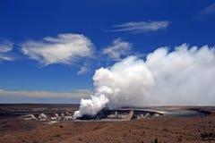 Hawaii Volcanoes National Park, USA. Stock image of Hawaii Volcanoes National Park, USA Royalty Free Stock Photos