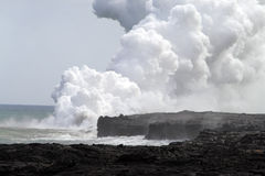Hawaii Volcanoes National Park, USA Royalty Free Stock Photo
