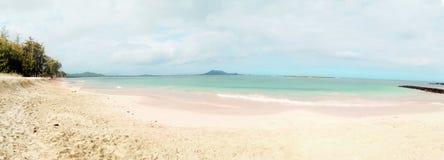 hawaiian пляжа Стоковые Фотографии RF